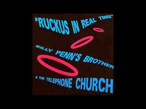 Taxi To Treblinka - Billy Penn's Brother & The Telephone Church