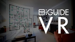 Video First look at iGUIDE on a VR headset download MP3, 3GP, MP4, WEBM, AVI, FLV Juli 2018