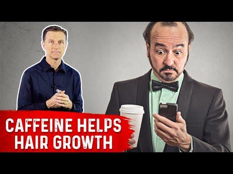 Use Caffeine for Hair Loss