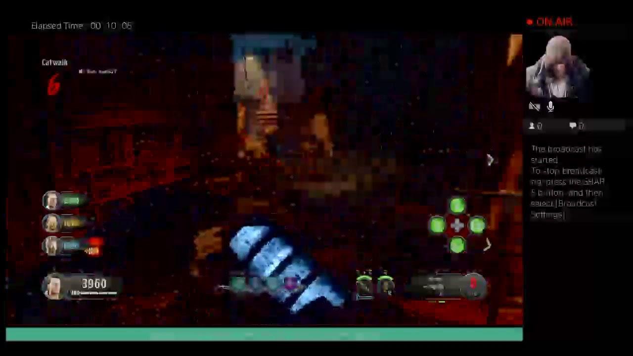 Bam_bam527's Live PS4 Broadcast -