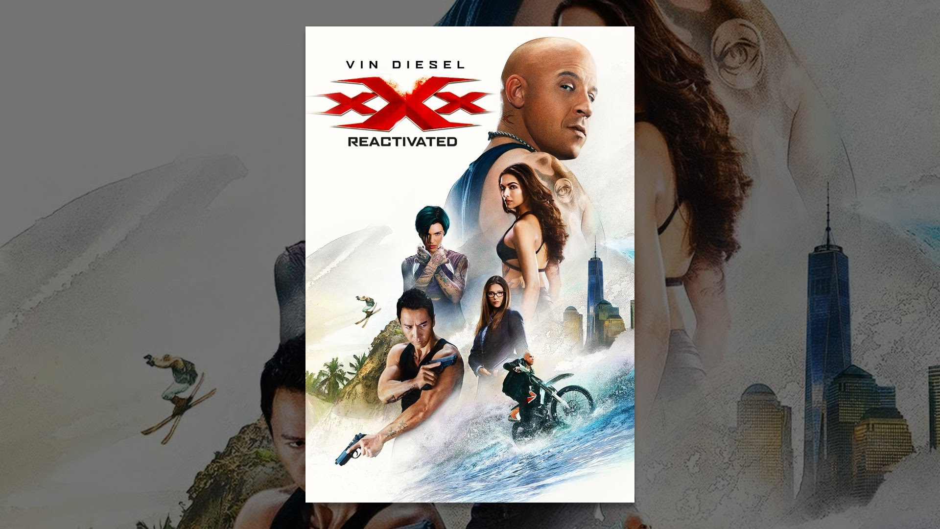 Download xXx: Reactivated (VF)