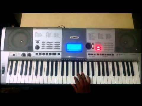 Tere meri kahaani {Gabbar is back} Piano tutorial