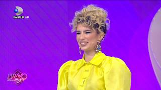 Bravo, ai stil! Celebrities (22.01.2020) - Editia 1 COMPLET HD