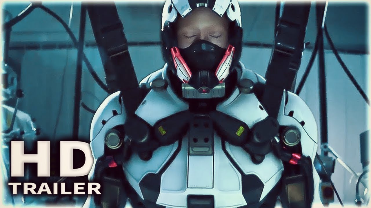 Download THE BEYOND Official Trailer (2018) Sci-Fi Thriller Movie HD