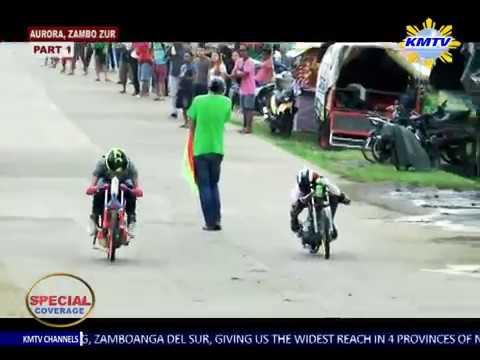 AURORA DRAG RACE 2017 PART 1