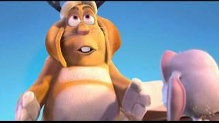 Pixar court métrage Saute mouton