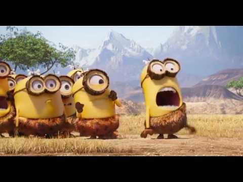 Minions Starting Boss Finding