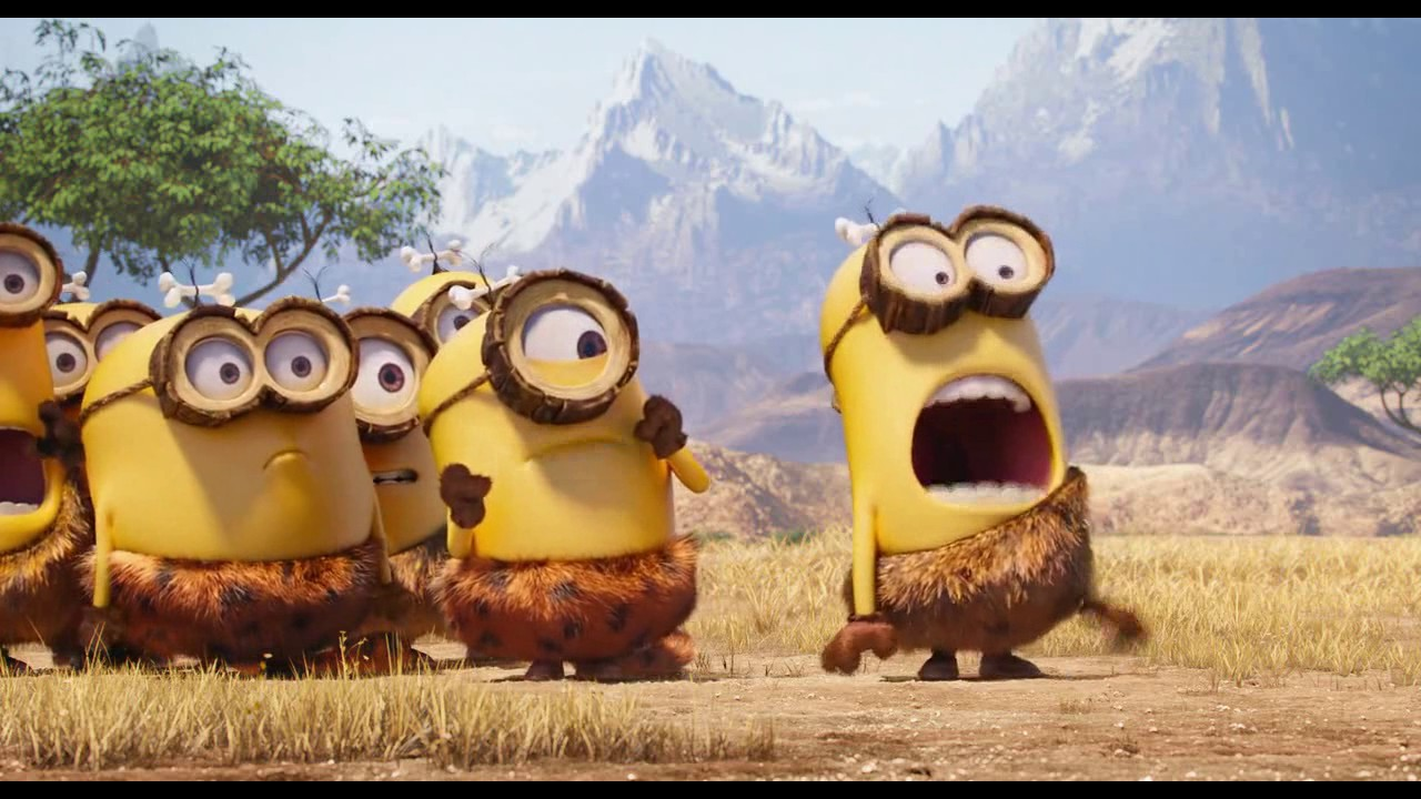 Download Minions Starting Boss Finding