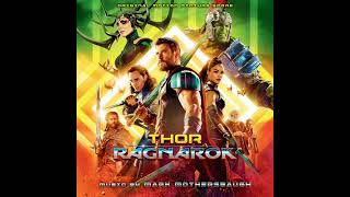 14. What Heroes Do (Thor: Ragnarok FYC Soundtrack)