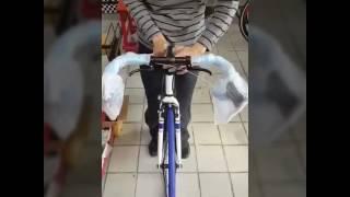 單車倉庫 公路車組裝教學