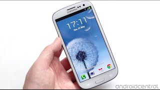 How to Recover Deleted Text Messages on Samsung Galaxy S3 Mobile Phone