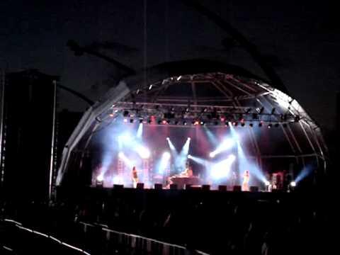 Technotronic  - Spin That Wheel / Seal - Killer - Urban Music Festival - 20/05/2011