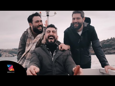 Sakiler - Adımız Ayyaş (Official Video)