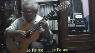 JE T'AIME_Lara Fabian