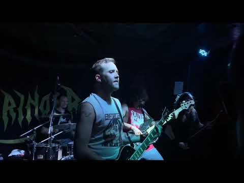 Warbringer new song Firepower Kills live in San Francisco