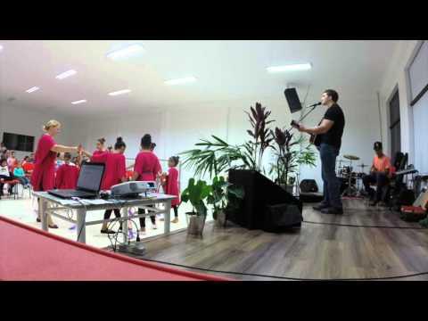 Good Friday Worship   Surrender All   Jesus Culture