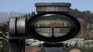Самая Легендарная Игра про СНАЙПЕРА Всех Времен на ПК ! Sniper Elite