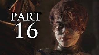 Ryse Son of Rome Gameplay Walkthrough Part 16 - Colosseum Gladiator (XBOX ONE)