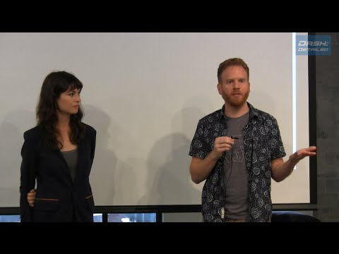 Crypto Investors Should Look Closer at Dash: The Atlanta Blockchain Hosts Evan & Amanda