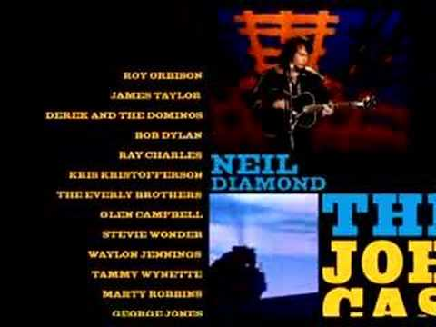 "Johnny Cash – ""The Best of the Johnny Cash TV Show"" teaser"