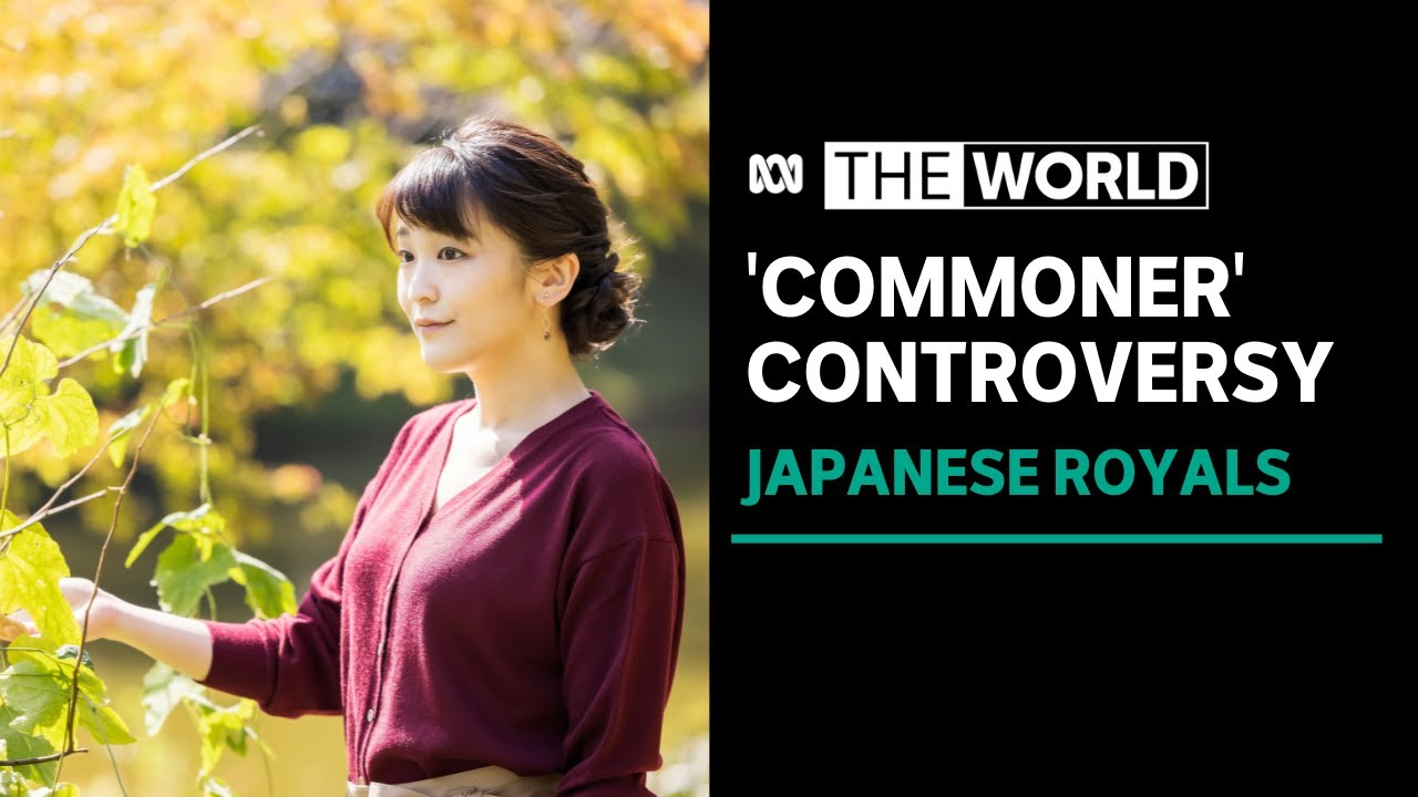 Japan's Princess Mako will relocate to New York after marrying non ...