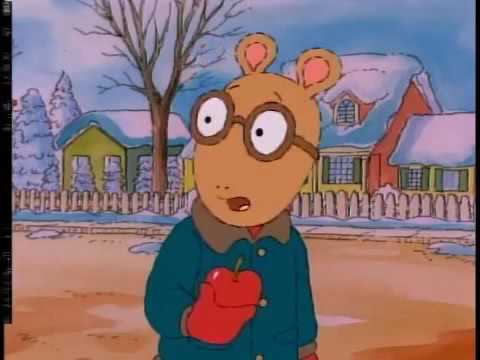 Arthur S1 EP 16 - Arthur and the Crunch Cereal Contest and DW Flips from YouTube · Duration:  24 minutes 42 seconds