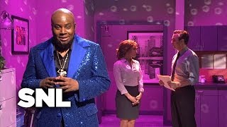 Eternal Spark of Love: Office Romance - SNL