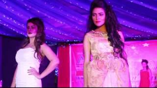 Priya, Syed Ruma on Cute & Classy Fashion@Swadesh Tv Rjsaimur