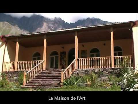 Art House - Maison de l'Art, projet présenté par United Donations