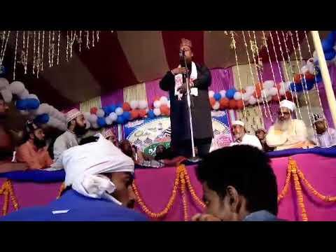 Zafar Aqeel Hazaribag || बहुत ही खुबसुरत कलाम || 2018 = By Ummati Network