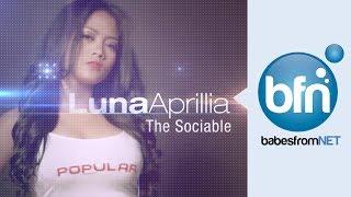 Luna Aprilia-BFN Season 3 April 2014: The Beginning