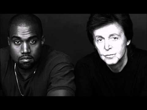 Kanye West - Only One (Feat. Paul McCartney)