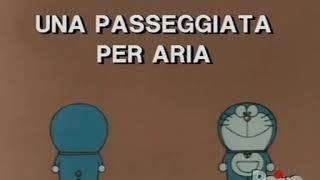 Doraemon Italiano Una Passeggiata Per Aria