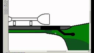 How To Draw Sniper Rifle With Paint