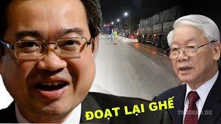 """Download Lộ rõ dấu hiệu cho thấy ghế Nguyễn Thanh Nghị sẽ """"bị lật"""""""