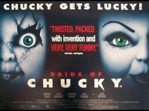 Download Parrasta Asiaa: Bride of Chucky (1998)