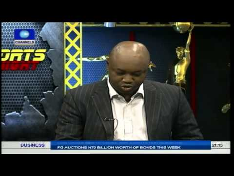 Sports Tonight: Nigerians React To World Cup Theme