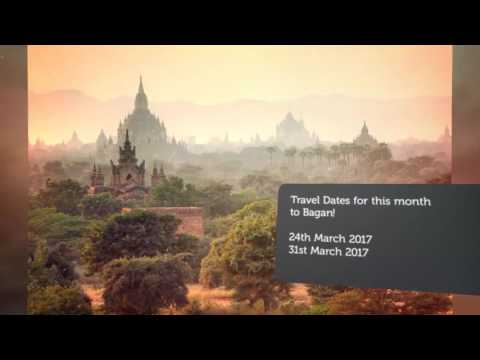 Myanmar GoGo Travel & Tour
