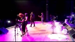 Senzala no Auditório Araújo Vianna 3 - Porto Alegre