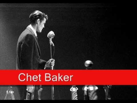 Chet Baker: You Don