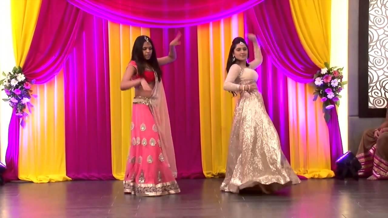 Mehndi Party Dance : Lehenga party dance u2013 learner magazine
