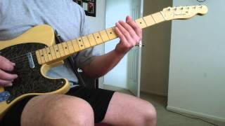 """ Strange Times "" by the Black Keys - Lesson - How to"