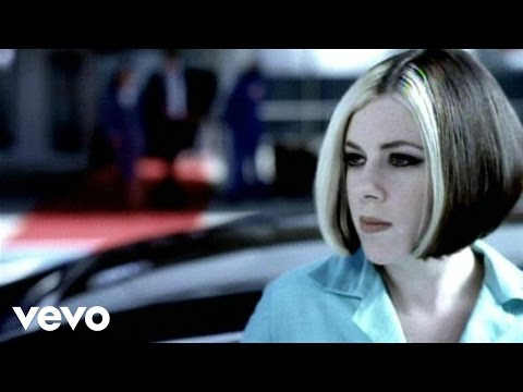 Mix - Luscious Jackson - Naked Eye