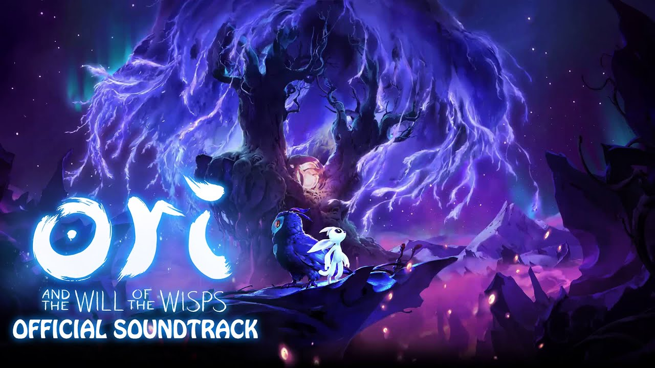 Download Ori and the Will of the Wisps - Official Complete Soundtrack Music | Deluxe Edition OST