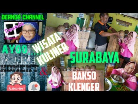 wisata-kuliner-di-surabaya-//-#bakso-klengger,-jl-rembang-surabaya