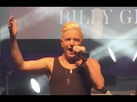 Billy gilman one voice music video