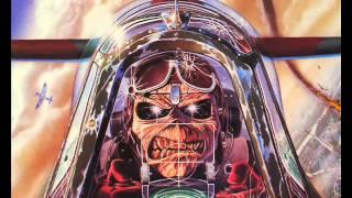 Iron Maiden - Aces High Including Churchill's Speech