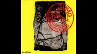 SUMO: LLEGANDO LOS MONOS(1986) [FULL ALBUM]