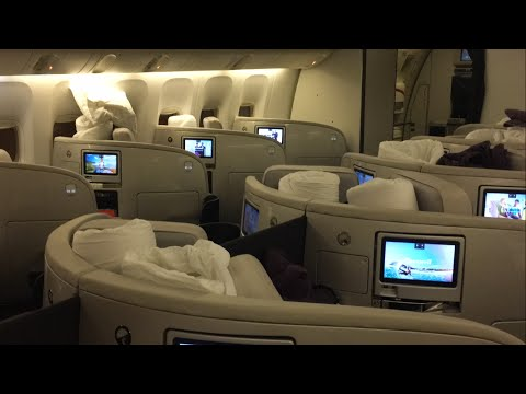 Thumbnail: NEW ZEALAND IN 1ST CLASS!