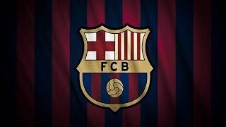 Barcelona Goals 2014-2015 Season : Liga and Copa (Part_01) HD